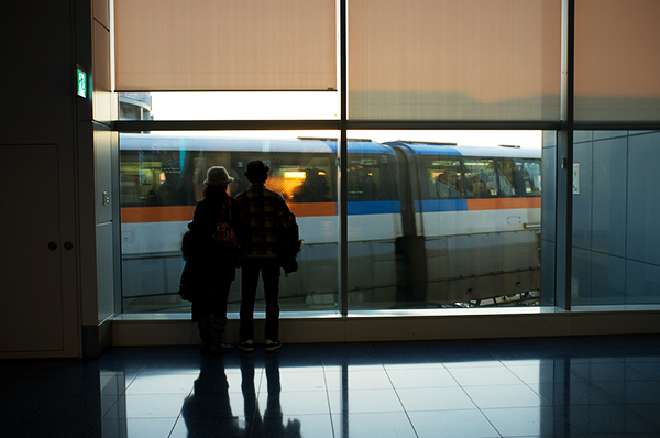 羽田空港国際線ターミナル_a0003650_23333610.jpg