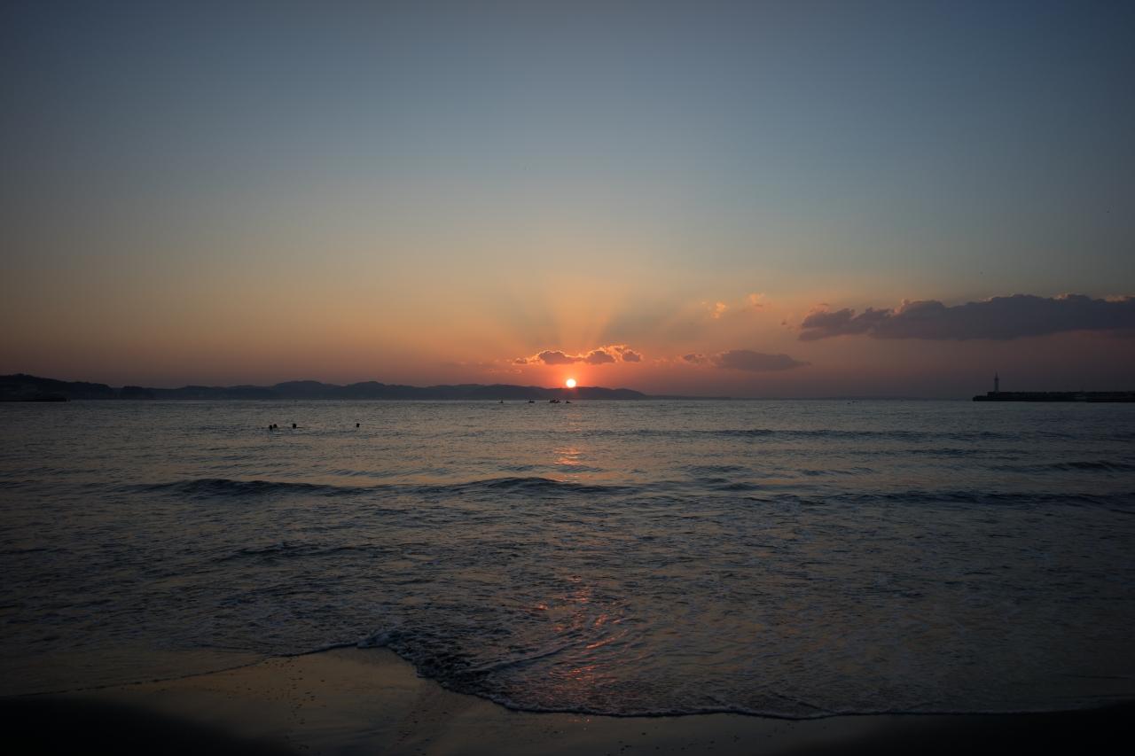 初日の出を見に行く江の島(3)_c0112872_08371832.jpg