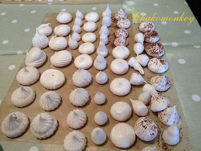 モンブランロールケーキを習う♪_f0238789_2371223.jpg