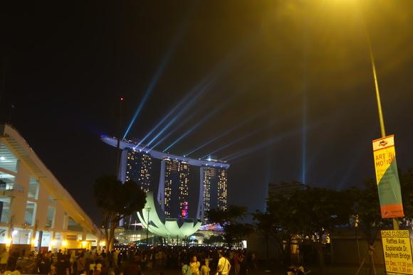 シンガポールでカウントダウン☆2014_e0319202_16431639.jpg
