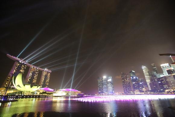 シンガポールでカウントダウン☆2014_e0319202_17102976.jpg