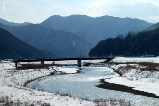 雪の丹波路_e0048413_1601559.jpg