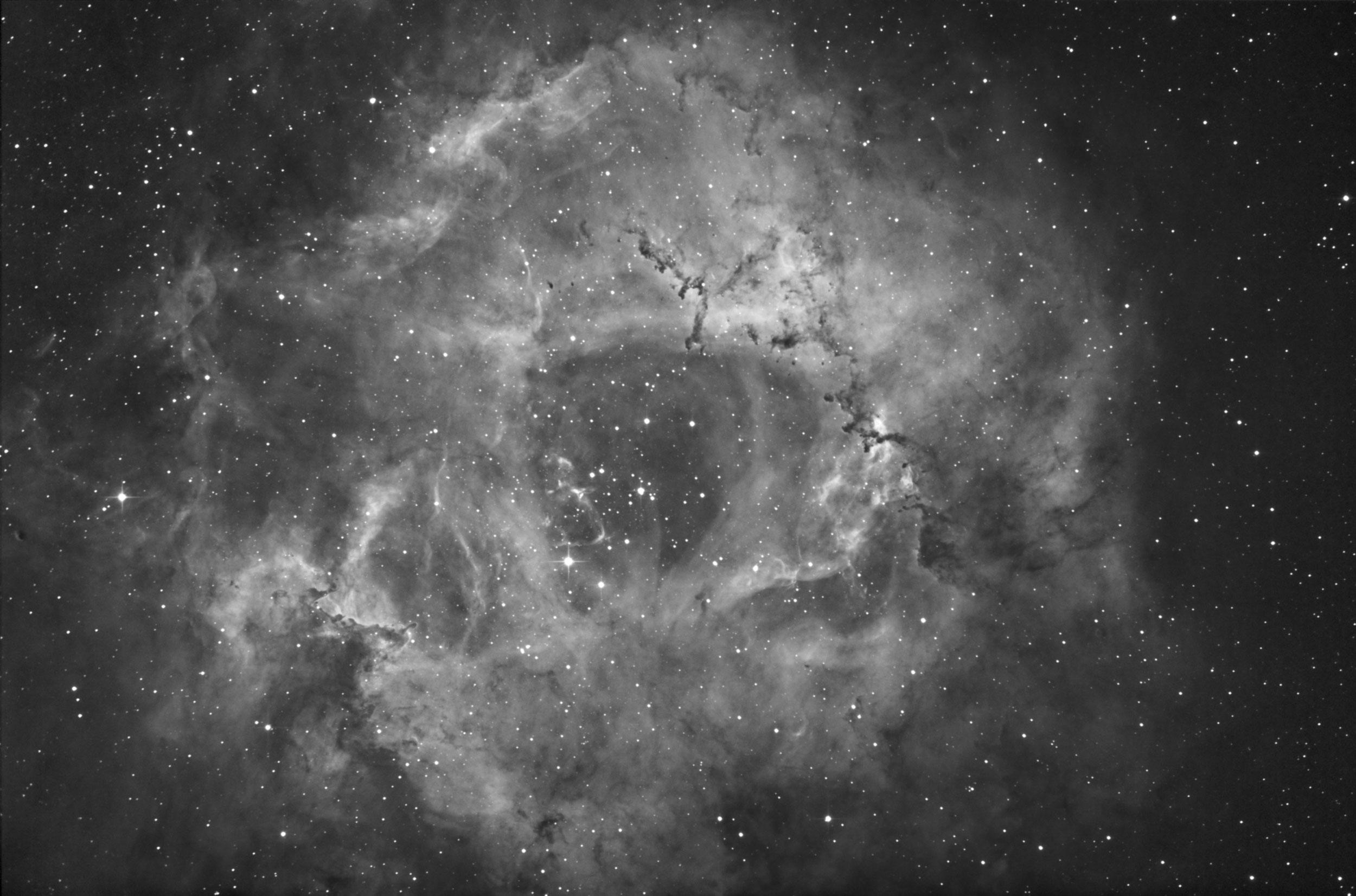 The Rosette Nebulaを撮りなおしてみた_c0061727_23371863.jpg