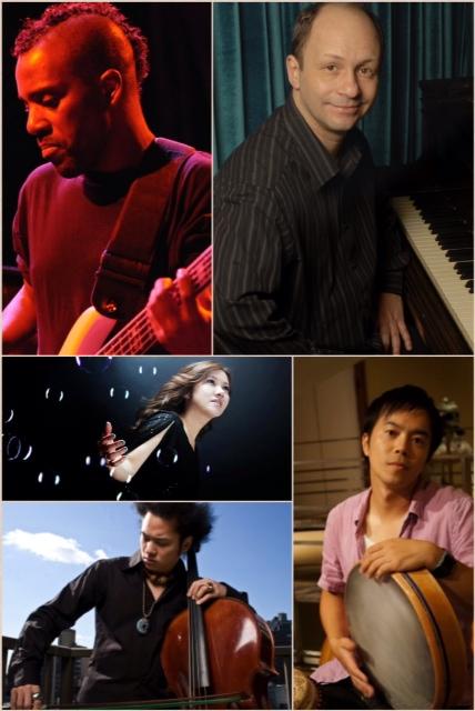 Erika quintet Birthday Bash at Jazz at KITANO on January 29!_a0150139_9131078.jpg