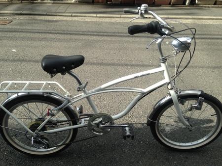 中古自転車 : 自転車屋 TRIPBIKE