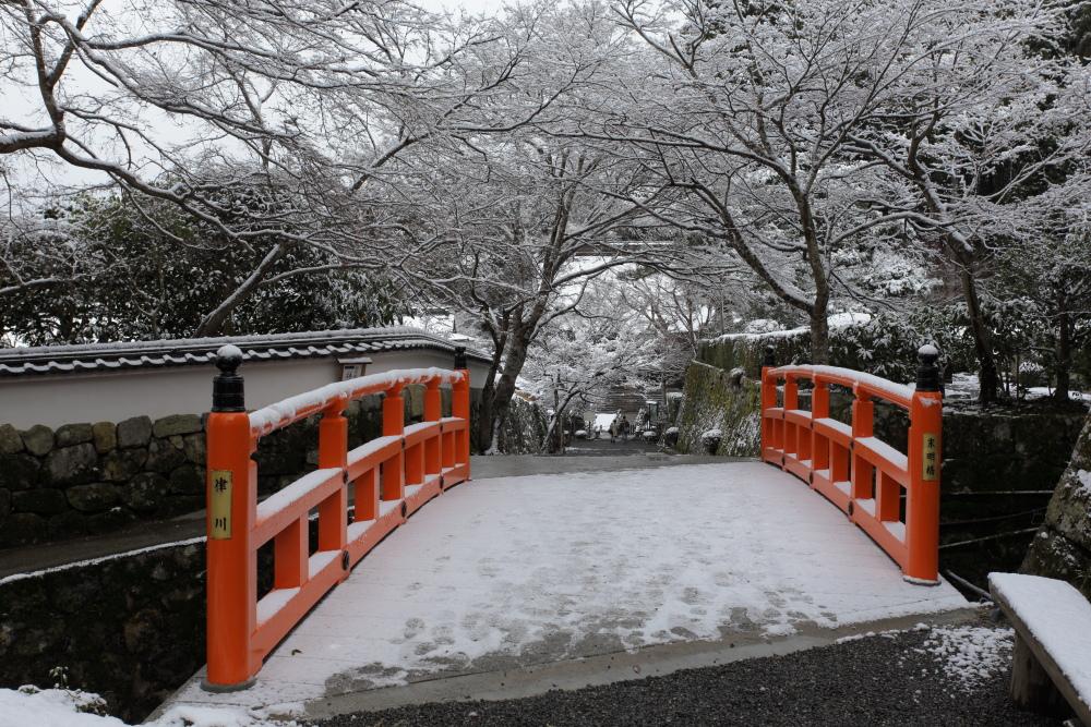 雪景色 2013 <大原>             _f0021869_21554157.jpg