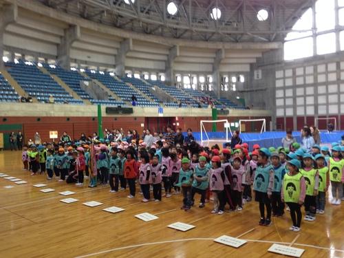 2013.12.12 スギっ子サッカー交流大会_e0272194_14403410.jpg