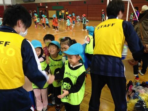 2013.12.12 スギっ子サッカー交流大会_e0272194_14554073.jpg