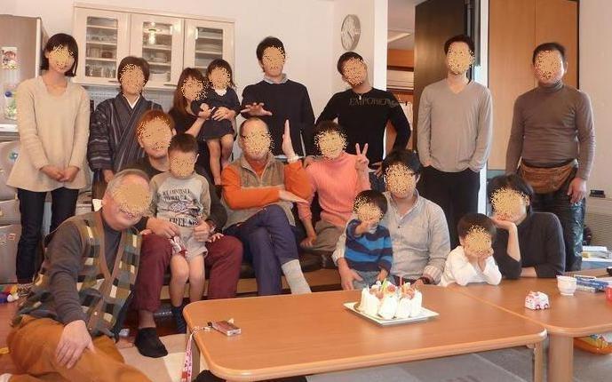 1月3日 恒例の新年会_e0014000_00371484.jpg