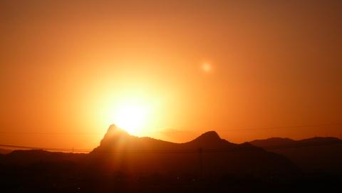 鳴瀬より御船の山を眺む~ 2014・謹賀新年_f0146802_23273795.jpg