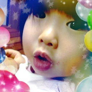 「マカロン、ひとりで二つ食べちゃった(笑)」by めいっこちゃん_f0144003_01010308.jpg