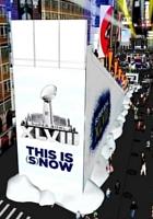 NYタイムズ・スクエアで、史上初のスーパーボール・ブルーバード開催へ_b0007805_12513798.jpg