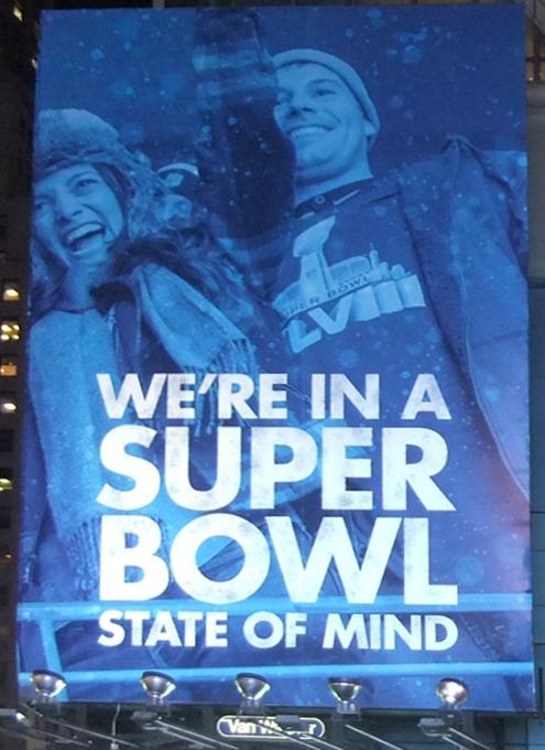NYタイムズ・スクエアで、史上初のスーパーボール・ブルーバード開催へ_b0007805_125148.jpg