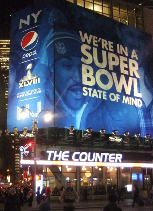 NYタイムズ・スクエアで、史上初のスーパーボール・ブルーバード開催へ_b0007805_1392756.jpg
