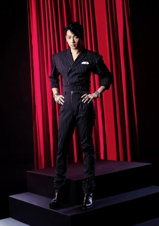 9日Mnetカムバックショーを通じて新曲舞台初公開_c0047605_8235769.jpg