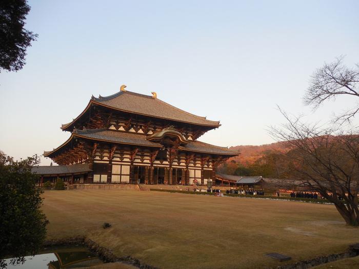 約15年ぶりに東大寺へ。_d0116009_10223941.jpg