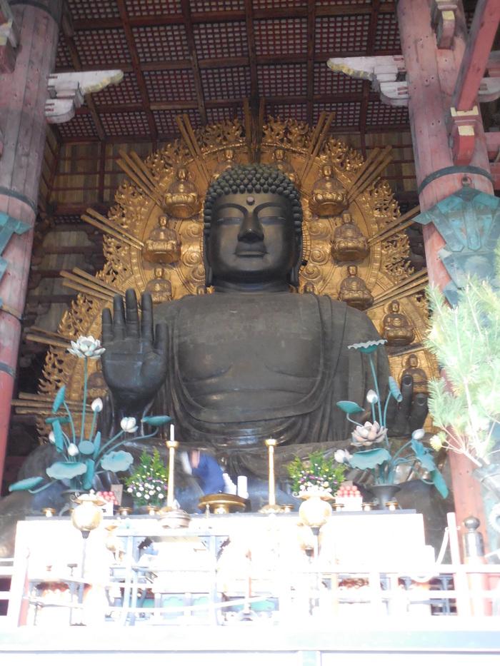 約15年ぶりに東大寺へ。_d0116009_10253338.jpg
