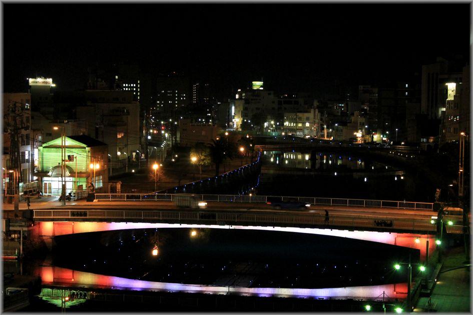 「LEDに彩られる水都・徳島の風景」_d0133024_10351989.jpg