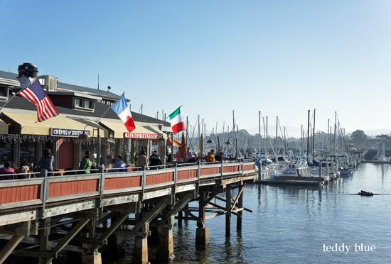 Monterey, CA  モントレー_e0253364_9133564.jpg
