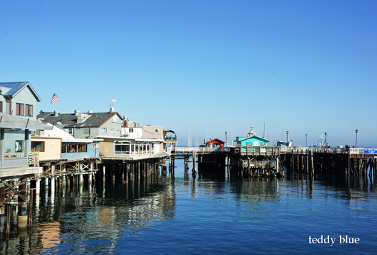 Monterey, CA  モントレー_e0253364_9134615.jpg
