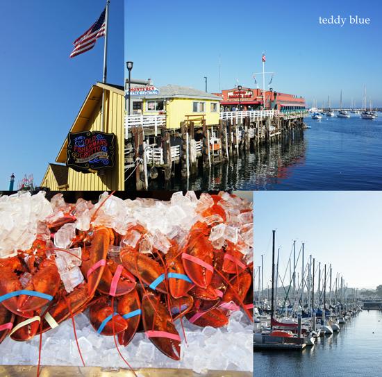Monterey, CA  モントレー_e0253364_914225.jpg