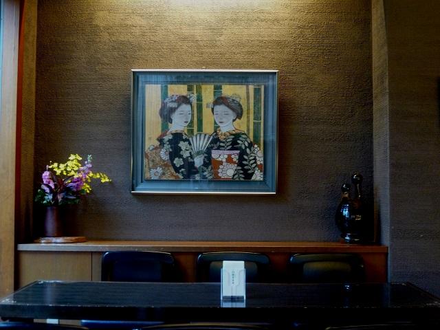 京都  (祇園から一乗寺へ むかう 編)_d0105967_21344371.jpg