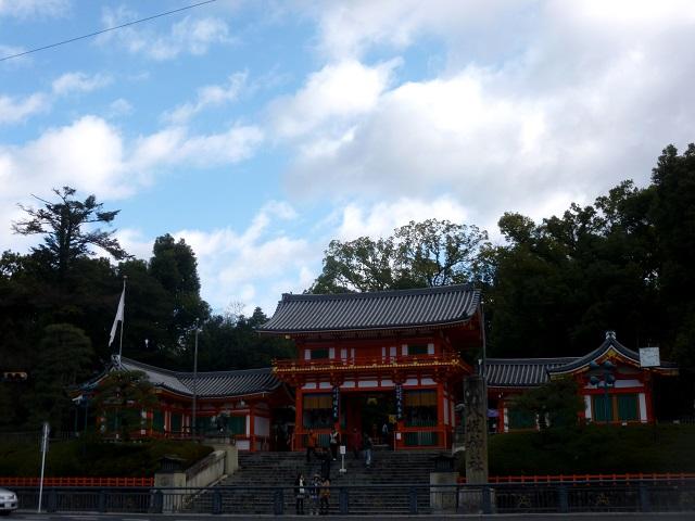京都  (祇園から一乗寺へ むかう 編)_d0105967_21443636.jpg