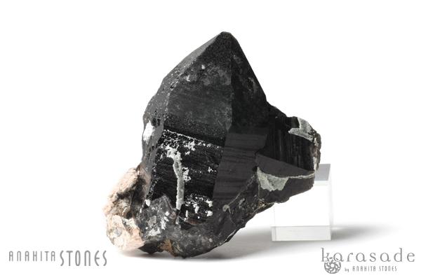 天然黒水晶原石(チャイナ産)_d0303974_20121498.jpg