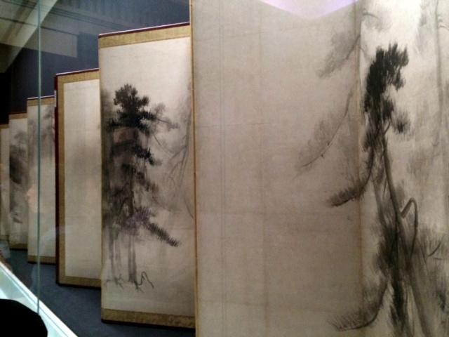 東京国立美術館で美術に浸るお正月_a0138976_21284450.jpg