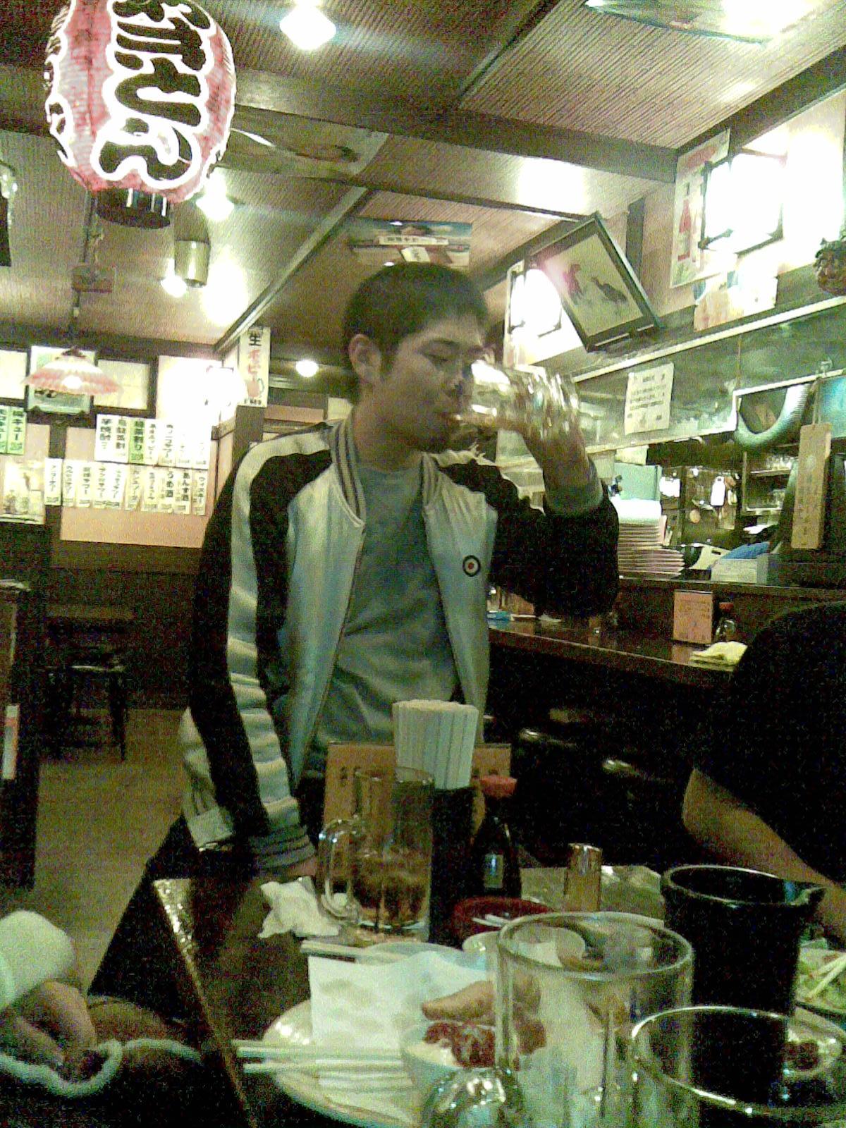 朝霞忘年会 【2008/12/29】_d0061678_039203.jpg