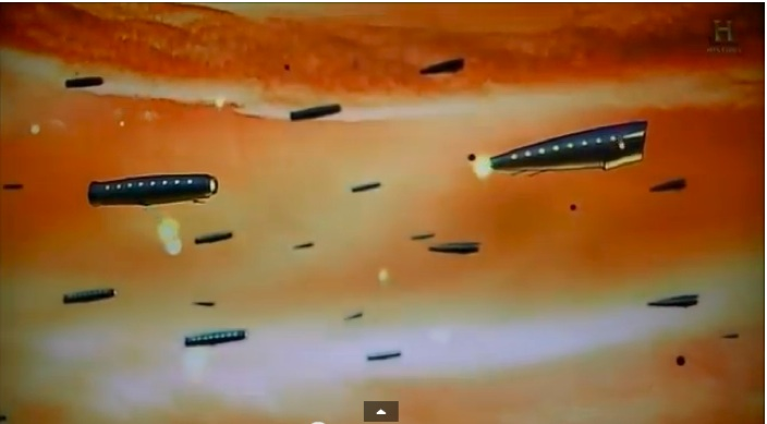S2#6「宇宙人による破壊」:「太古の宇宙飛行士説」_e0171614_649357.jpg