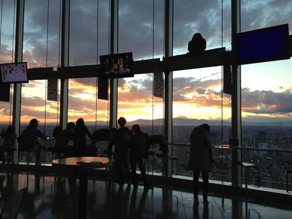 ドキュメンタリーProject FUKUSHIMA!をロンドンで見る_b0074921_2354959.jpg