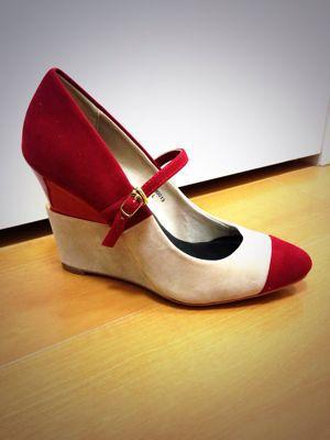 靴を購入。_a0209330_18562365.jpg