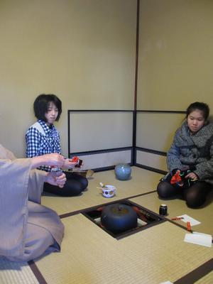 子供茶会_f0289632_1441350.jpg