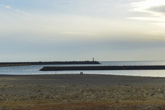 海辺の道の駅から太平洋遠望_d0246136_1782655.jpg