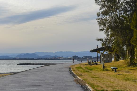 海辺の道の駅から太平洋遠望_d0246136_1784616.jpg