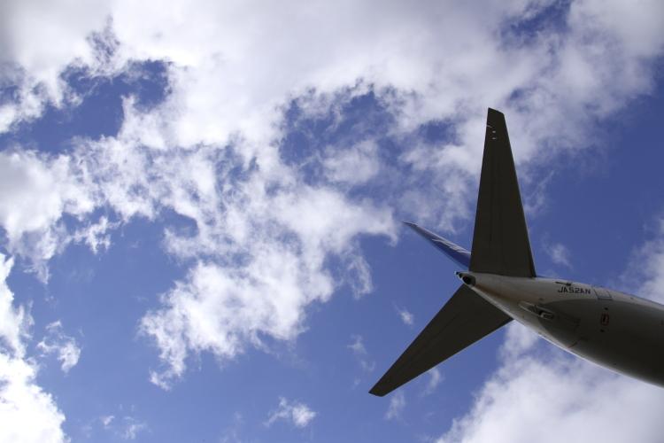 飛行機が好き。_f0281446_20135799.jpg