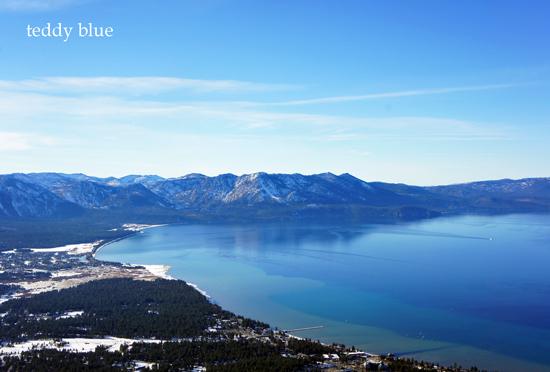 Lake Tahoe, CA  レイクタホ_e0253364_11302469.jpg