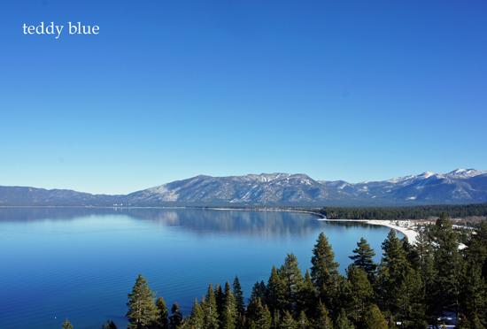 Lake Tahoe, CA  レイクタホ_e0253364_11305881.jpg