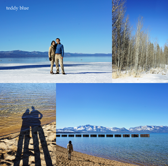 Lake Tahoe, CA  レイクタホ_e0253364_11321649.jpg