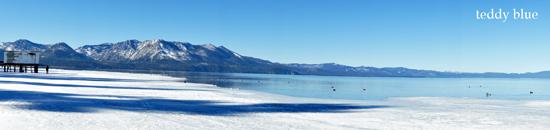 Lake Tahoe, CA  レイクタホ_e0253364_11322779.jpg