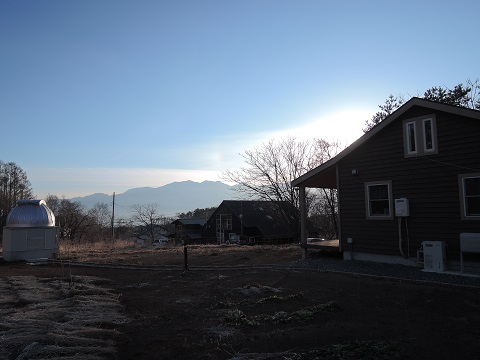 大泉町のIさんのお家より^^;_a0211886_1448.jpg