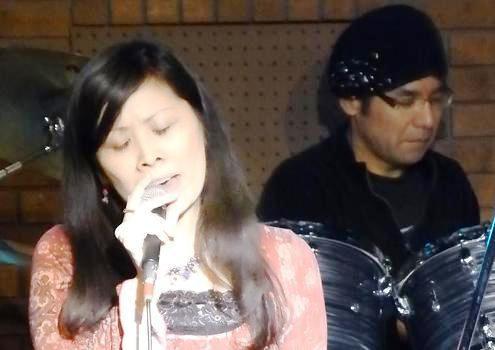 2013年・カラフル年末ライブ初日のライブレポpart2★_e0188087_23281184.jpg