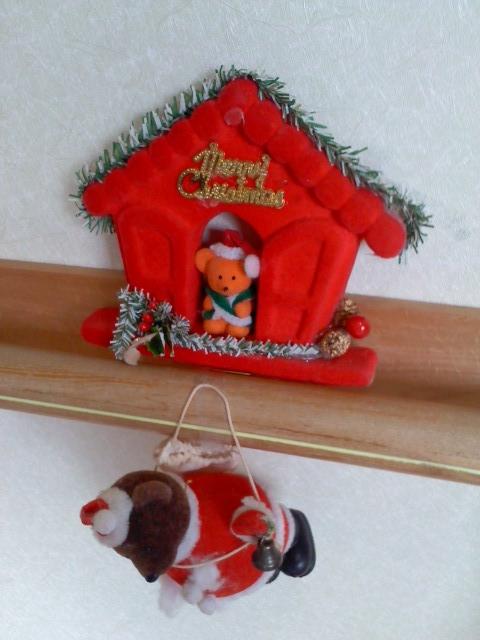 エルダーホームケア鎌倉クリスマス会_a0135191_8581974.jpg