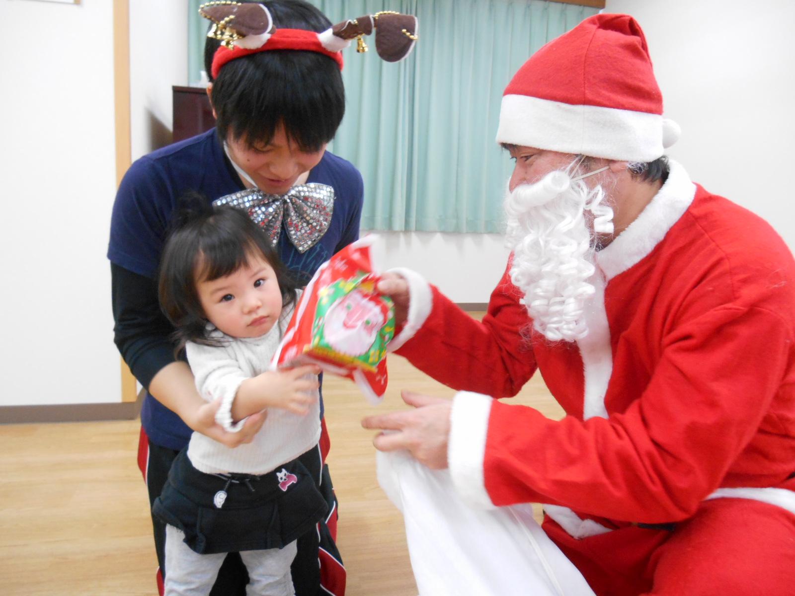 2013.12.25 ナーサリーふじ_e0272194_13463891.jpg