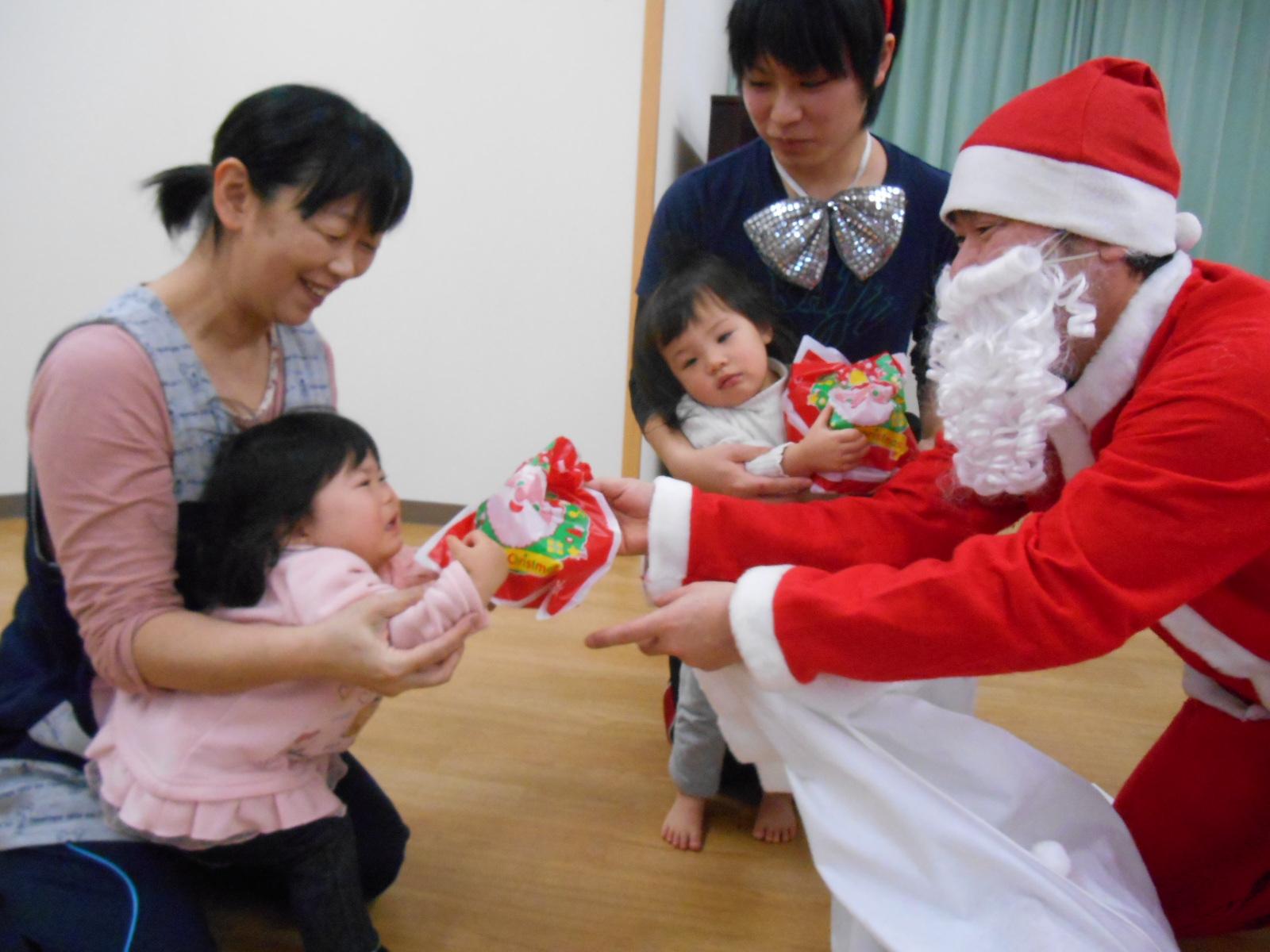 2013.12.25 ナーサリーふじ_e0272194_13465013.jpg