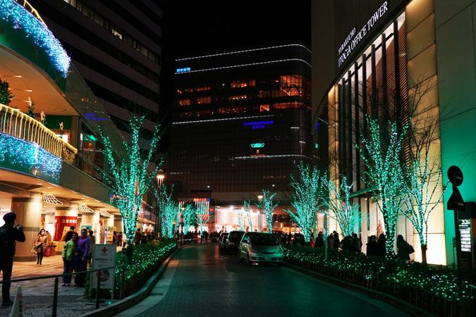 年末の有楽町~銀座~丸の内のライトアップ_a0263109_11451565.jpg