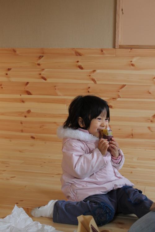 伊礼智設計「東久留米の家」オープンハウス_d0005380_1750561.jpg