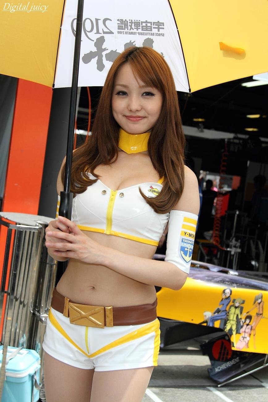 水谷望愛 さん(YAMATO ガール)_c0216181_23432250.jpg