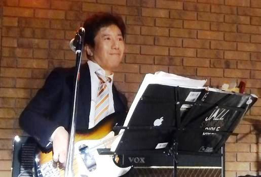 2013年・カラフル年末ライブ初日のライブレポpart2★_e0188087_0135259.jpg